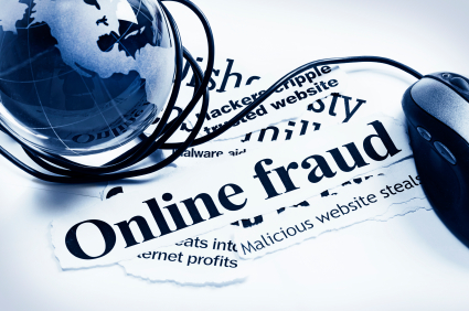 Online Vacation Fraud