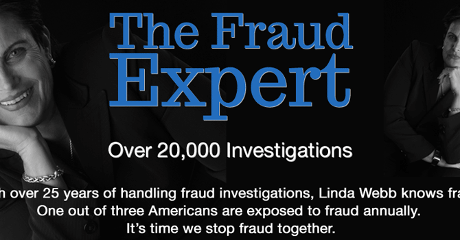 The Fraud Expert