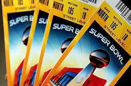 Superbowl Scammers in full force for the Big Game in New Orleans