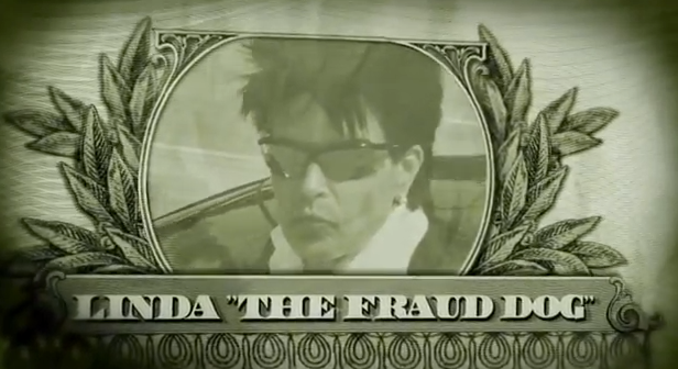 Fraud Expert, Linda Webb aka The Fraud Dog