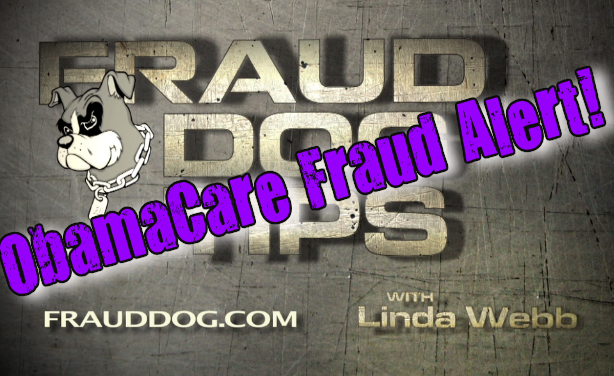 Obamacare Scammers – Insurance Card Fraud Alert
