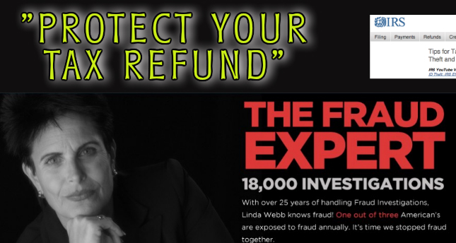 Tips to avoid IRS Tax Refund Fraud in 2014